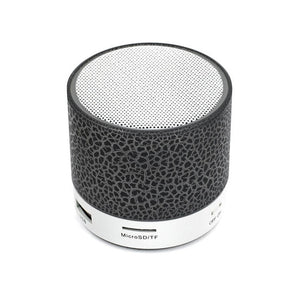 Sago Bluetooth Speaker Mini Wireless Loudspeaker