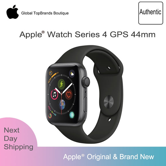 New Apple Watch Series 4 40/44mm