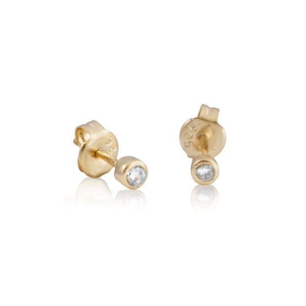 Small Stud Earrings