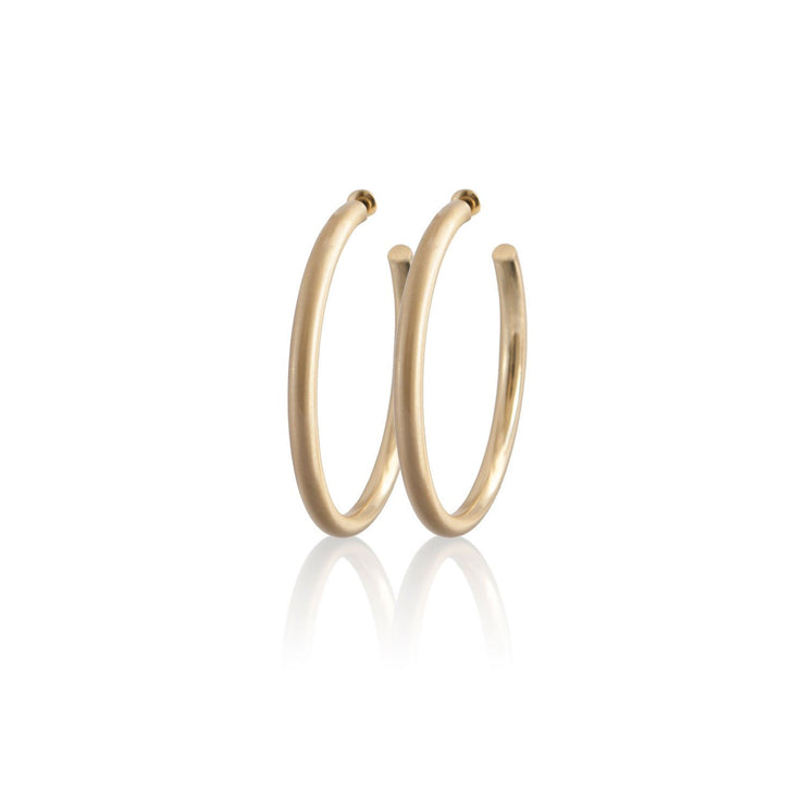 Thin Tube Hoops
