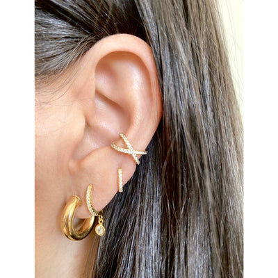 Basic Earring Set