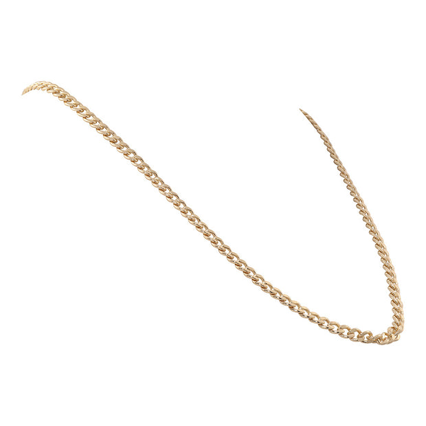 Cuban Link Necklace