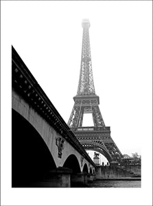 Eiffeltower - Lively Bay - Posters - Livelybay.com