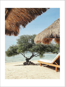 Gili Trawangan - Lively Bay - Posters - Livelybay.com