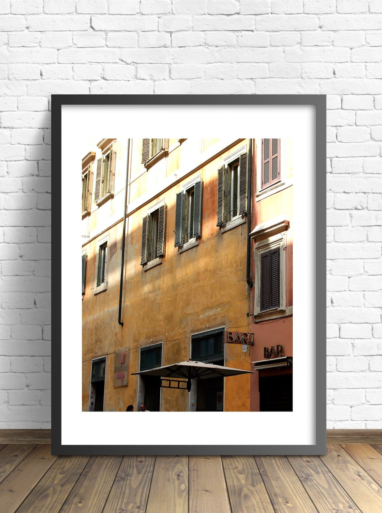 Rome - Lively Bay - Posters - Livelybay.com