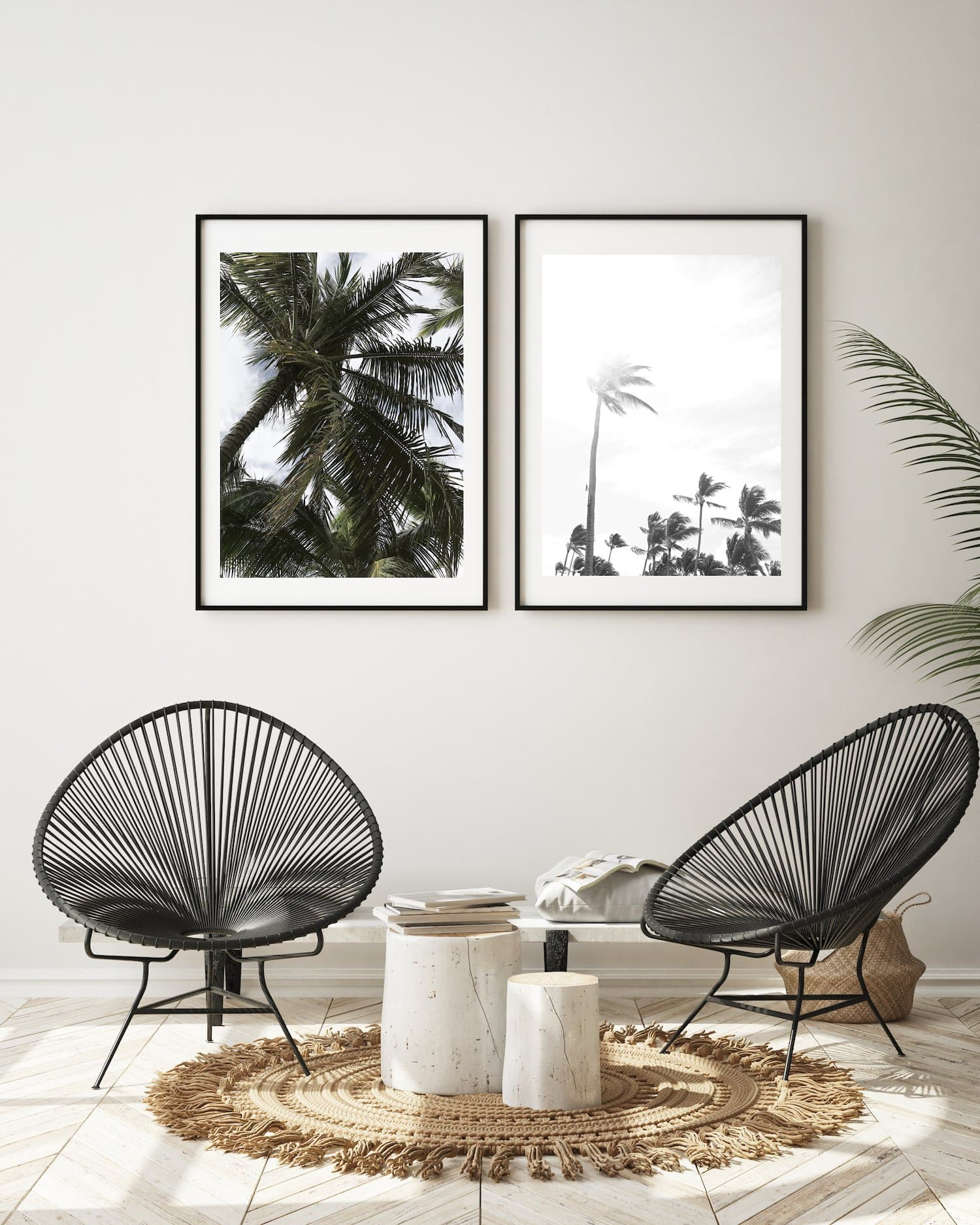 West Coast - Lively Bay - Fine art posters