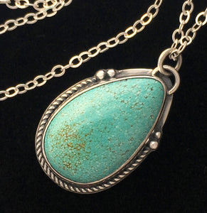 Delicious Turquoise Necklaces!