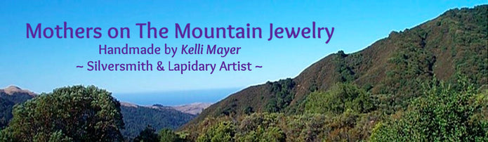 Mothers On The Mountain Jewelry