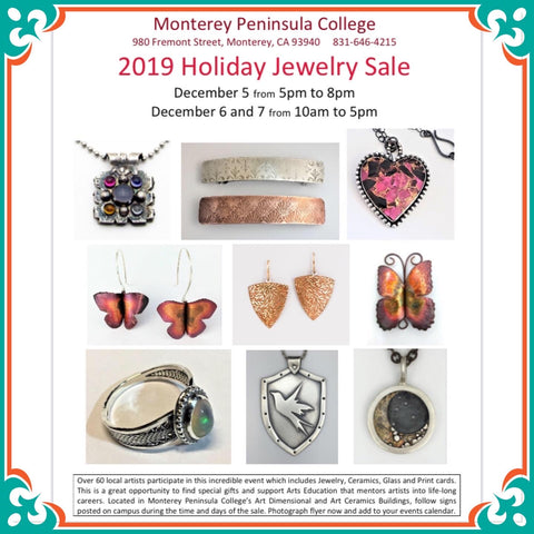 MPC Holiday Jewelry Sale 2019