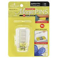 Magic Pins ~ Regular 50pc