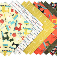 Shaggy Quilt Kit ~ Craft House