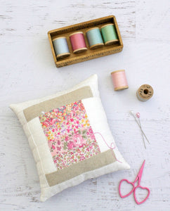 Cotton Reel Pincushion