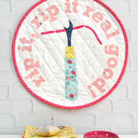 Rip it! Mini Quilt Kit