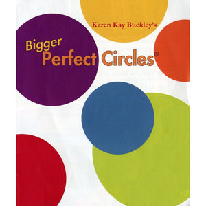 Bigger Perfect Circles