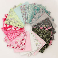 Spring Mischief ~ Fat Quarter Bundle