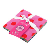 All Stars Co-ordinates ~ 5inch Charm Pack 46pc
