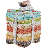 Lulu Lane ~ Fat Quarter Bundle 38pc
