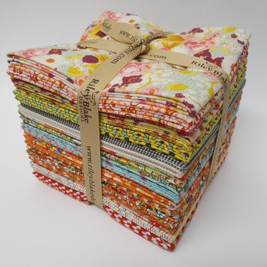 Bittersweet ~ Fat Quarter Bundle 24pc
