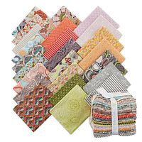 Sundance ~ Fat Quarter Bundle 24pc