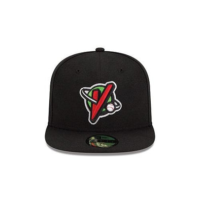 Great Falls Voyagers Official Home On-Field Fitted Hat