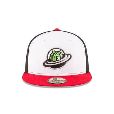 Great Falls Voyagers Official Alternate Orbit On-Field Fitted Hat