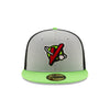 Great Falls Voyagers Official On-Field Batting Practice Hat