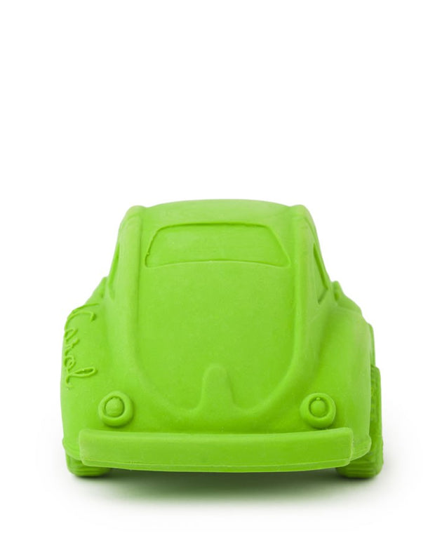 Eco Friendly Baby Toy - Car, Green