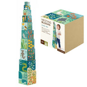 Ocean Eco Friendly - Stacking / Nesting Blocks