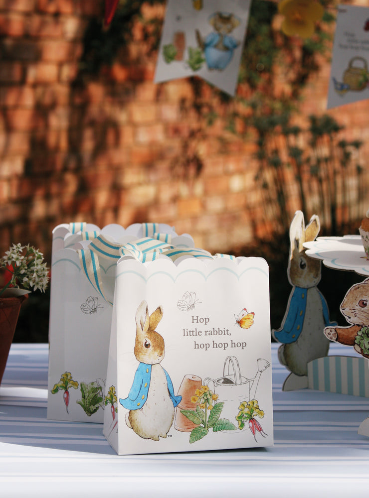Party Bags - Peter Rabbit