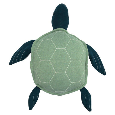 Organic Large Sea Turtle Soft Toy
