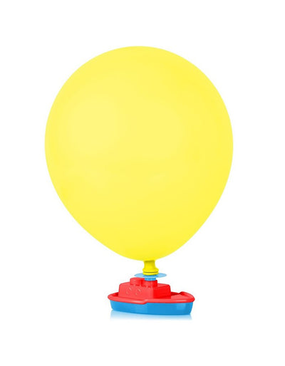 Balloon Bath Boat