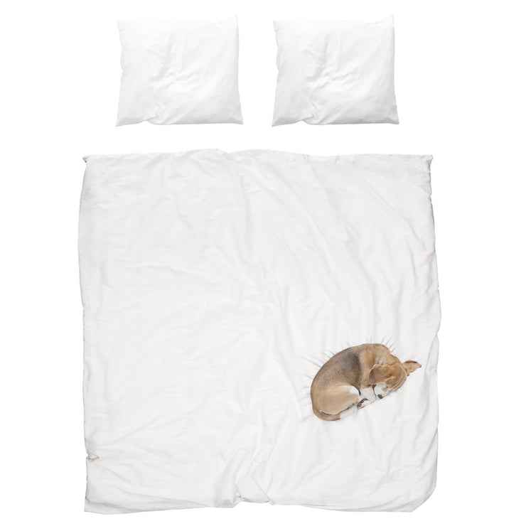 Bob the Dog Bed Set - Kingsize