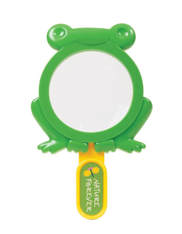 Frog Magnifying Bug Viewer