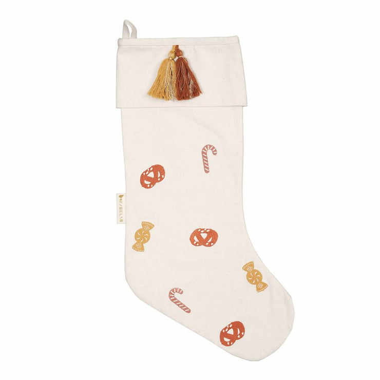 Fabelab Organic Stocking – Candy