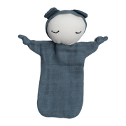 Fabelab Cuddle Doll Comforter - Blue