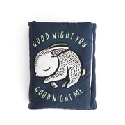 Wee Gallery Soft Baby Book - Good Night You