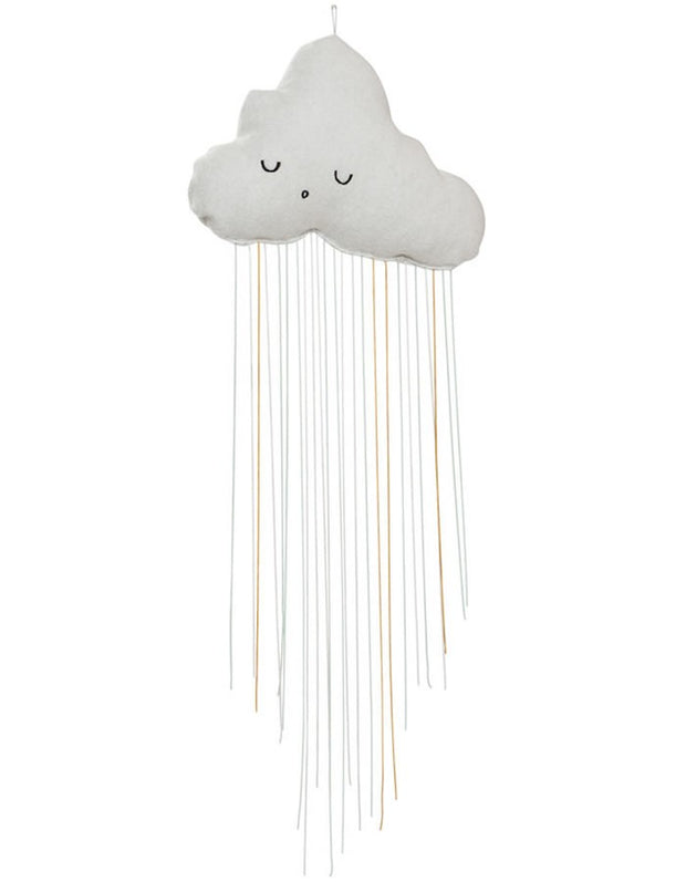 Fabelab Organic Cotton Cloud Mobile