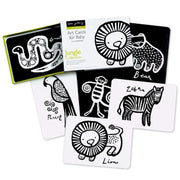 Wee Gallery - Jungle Art Cards