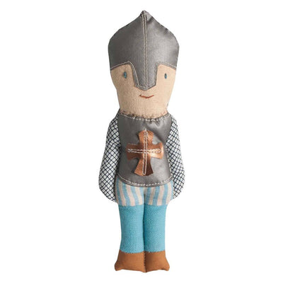 Maileg Knight Baby Rattle