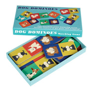 Dog Dominoes Game