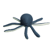 Fabelab Organic Octopus Baby Rattle