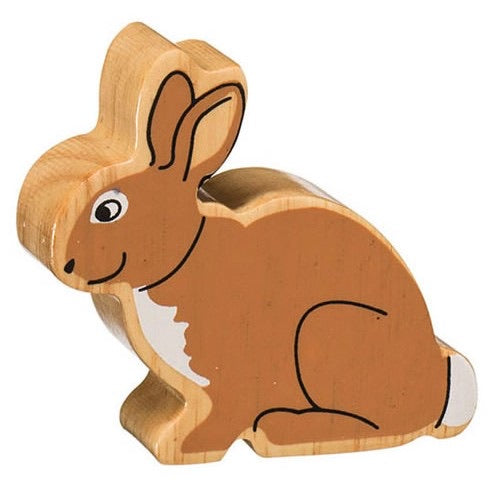 Lanka Kade Wooden Bunny Rabbit