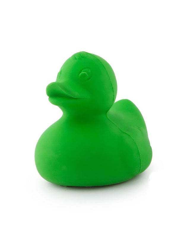 Eco Friendly Duck - Green
