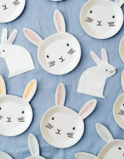 Napkins - Easter Bunny Rabbit set of 20