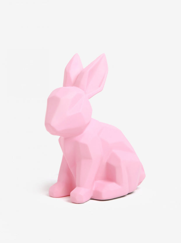 Origami Bunny LED Light