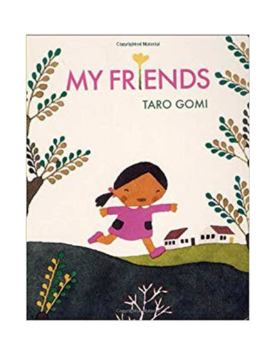 My Friends - Taro Gommi