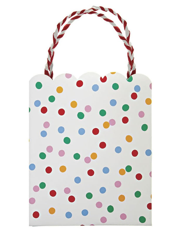 Party Bags - Polka Dot