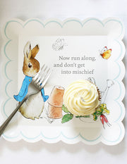 Cupcake Kit - Peter Rabbit and Friends