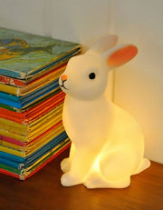 Woodland Rabbit LED Light