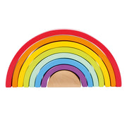 Wooden Rainbow - XL